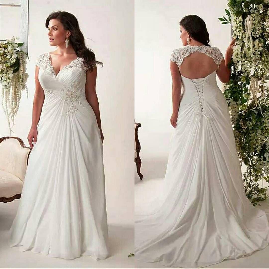 Custom Plus Size Wedding Dresses Big Wedding Dresses Dream