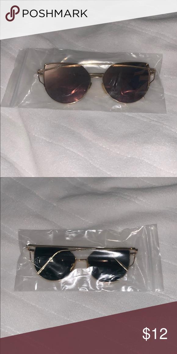 8aecfa506d41 I just added this listing on Poshmark  New Stylish Sunglasses.   shopmycloset  poshmark  fashion  shopping  style  forsale  Accessories