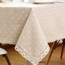 Resultado de imagen para toalha de mesa em linho