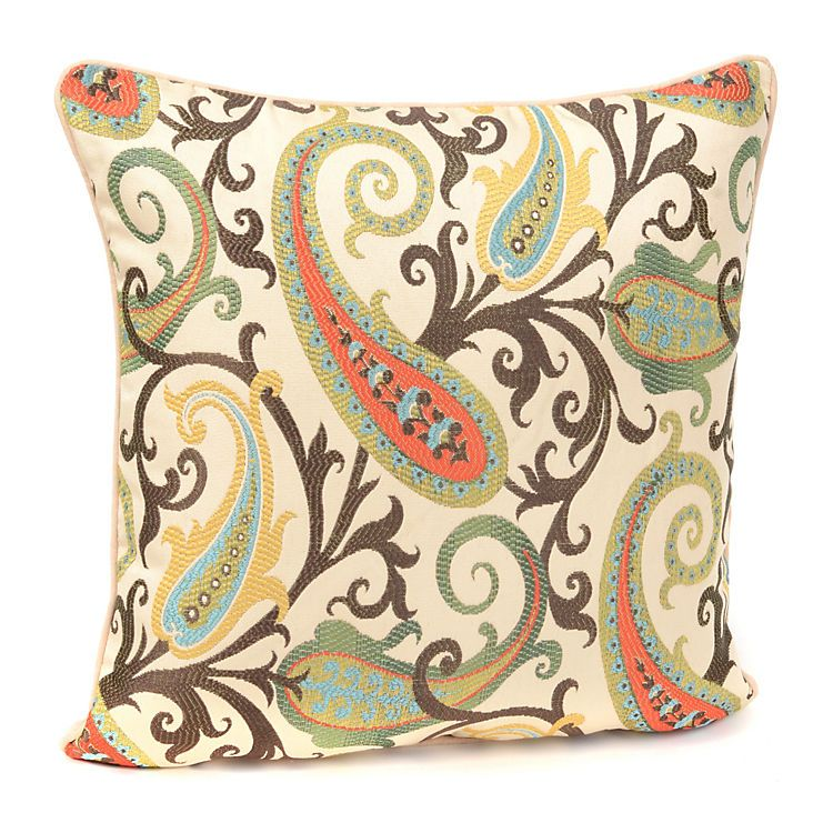 Product Details Grand Estate Pillow Around The House
