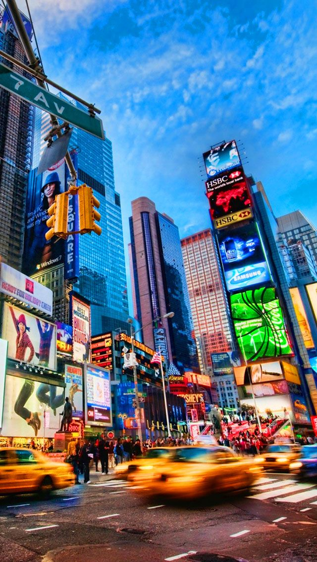 Full Hd P Times Square Wallpapers Hd Desktop Backgrounds 2560 1440 Times Square Wallpapers 32 W Times Square New York New York Wallpaper New York City Travel