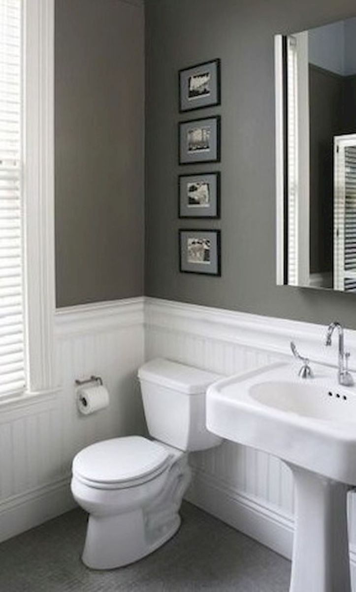 Best small bathroom remodel ideas on a budget (34