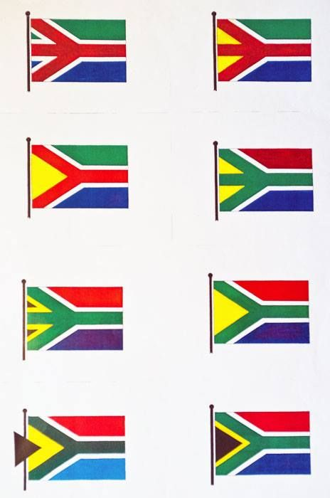 Know Your Flag In South African Heritage Month South Africa Flag South African Flag Flag