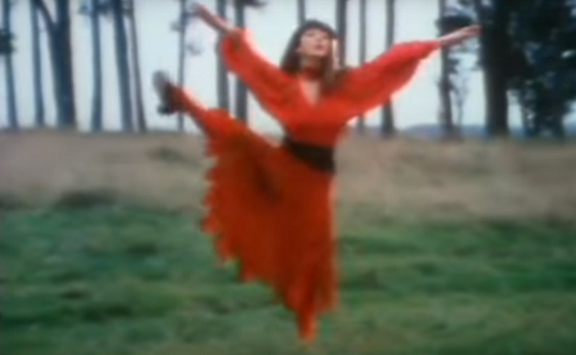 Image result for kate bush wuthering heights Kate bush