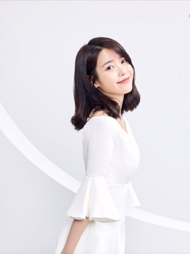 Pin oleh Tsang Eric di Korean / Actress / Singer