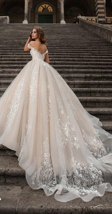 La Petra 2019 Wedding Dresses Collection