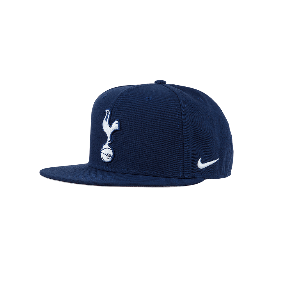 super popular 5f1b1 fd967 Spurs Nike Navy True Core Cap   Official Spurs Shop