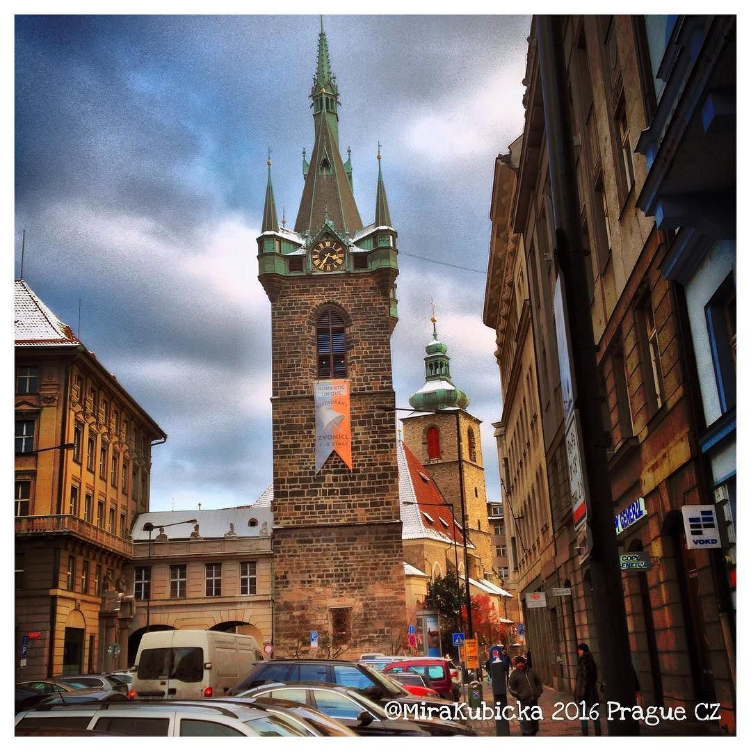 Prague Czech Republic #praha #prague #prag #praga #iprague #cz #czech #czechdesign #czechia #czechrepublic #české #česko #českárepublika #history #heritage #church #castle #DiscoverCZ #art #architecture #city #world #2016 #car #oldtown