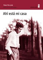 'Ahí está mi casa', Hans Keilson #libros