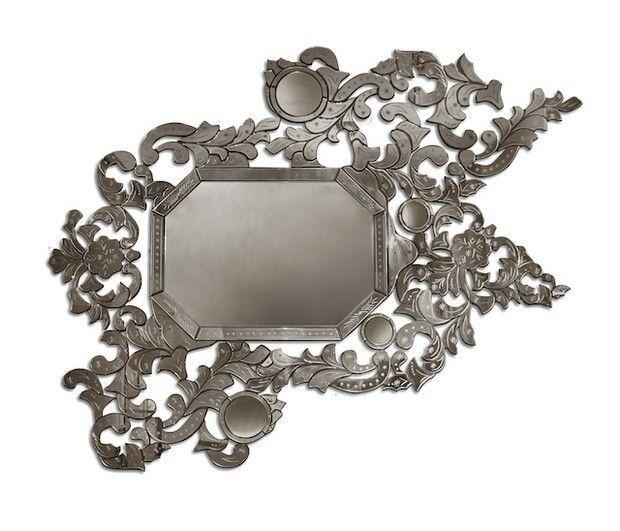 bedroom decor, modern mirrors, venetian mirrors, luxury mirror, mirrors ideas décor, gold mirror