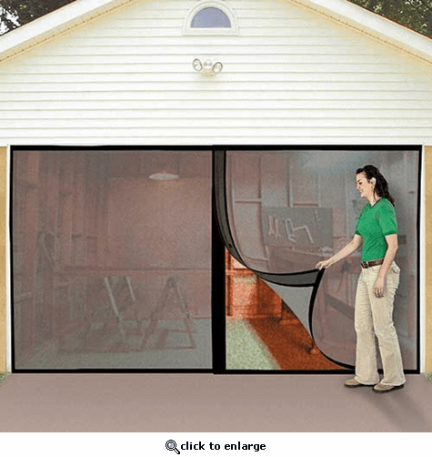 Jobar Double Garage Door Screen Garage Door Design Double Garage Door Garage Floor Paint