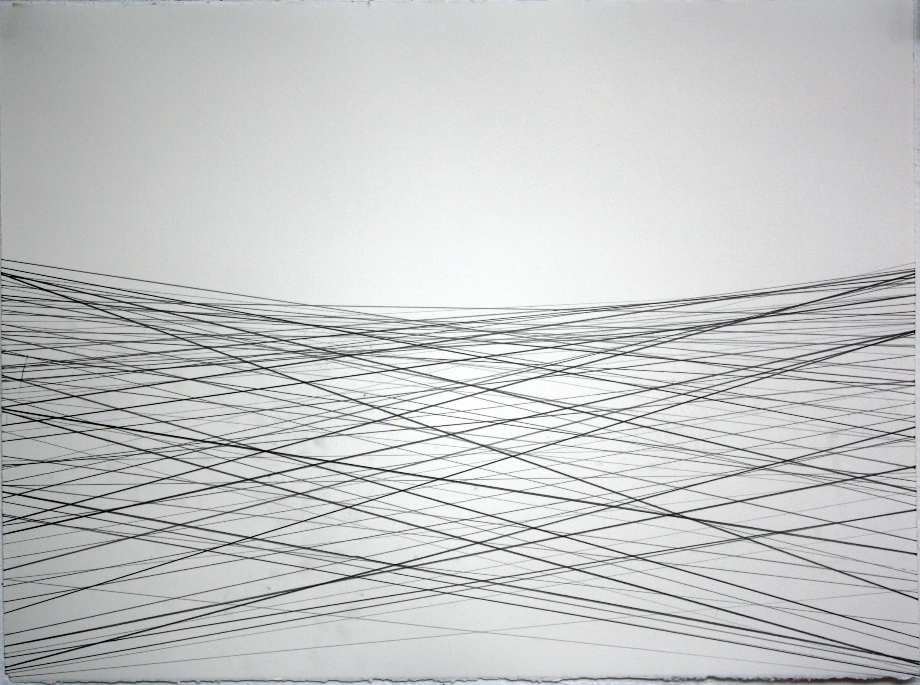 Horizontal Line Art : Straight lines curved horizontal even vertical