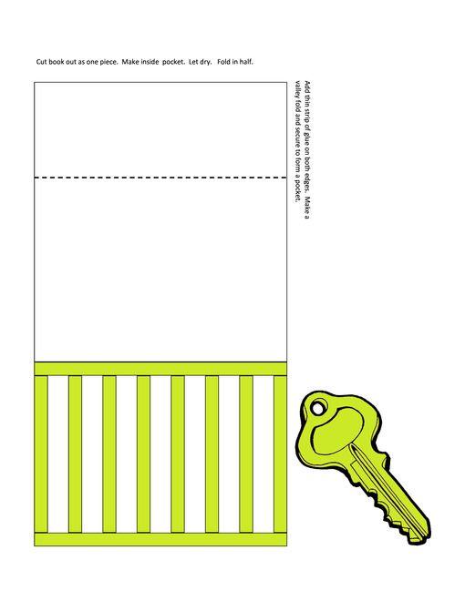 Goodnight Gorilla Lesson Plan Lapbook Printables Goodnight