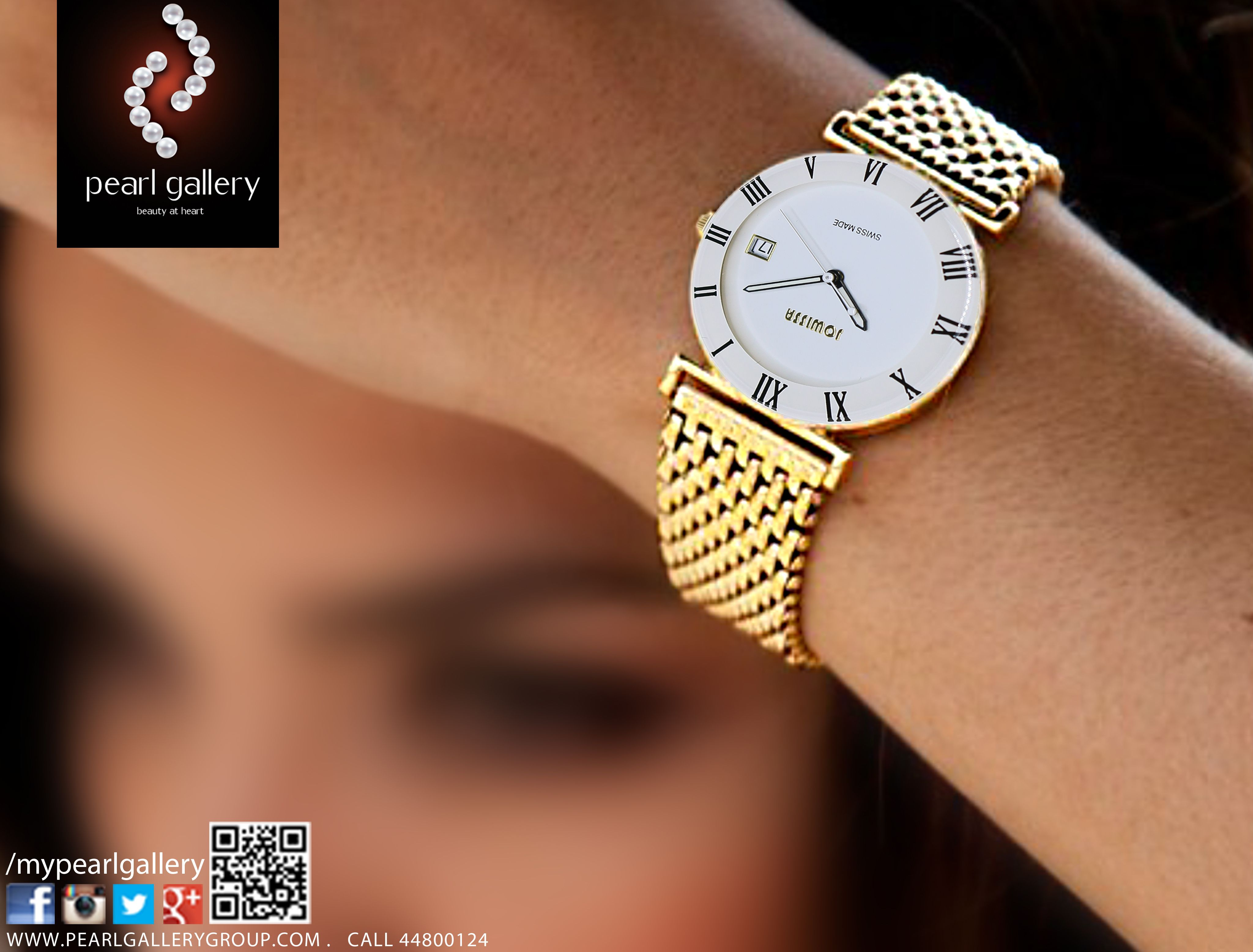 Discover Our Selection Of Jowissa Watches Find Swiss Watches For Men And Wome Watch Collection Mesh Strap Watch Watch Strap