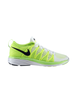 superior quality 74f3c 6821e The Nike Flyknit Lunar2 Womens Running Shoe.