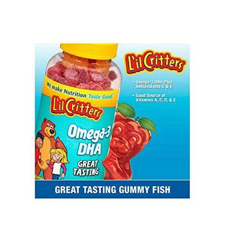 omega 3 bra