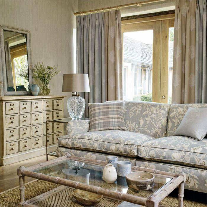 ▷ 1001 + Ideas sobre decoracion de habitación gris Decoration - estilo vintage decoracion
