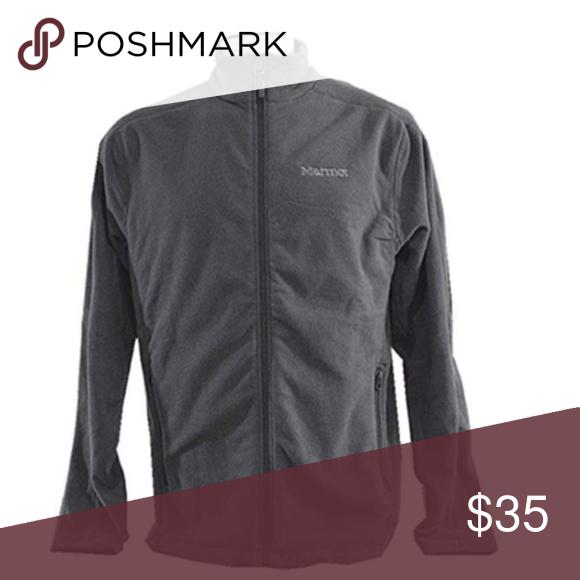 Marmot Ess Tech Jacket Full Zip Fleece Jacket Fleece Jacket Clothes Design Jackets