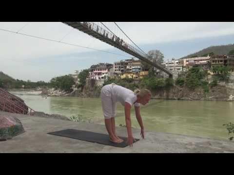 how to do 12 surya namaskar postures  you should practice
