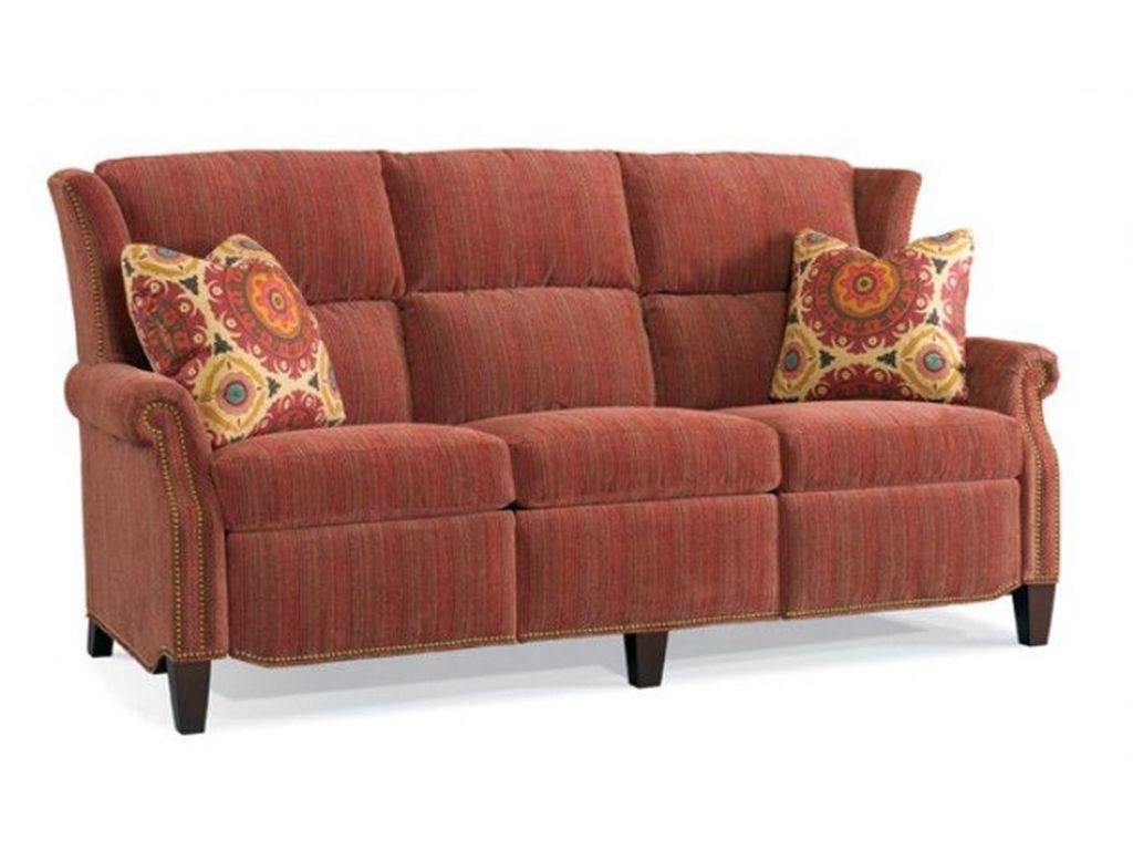MotionCraft Living Room Zero Wall Sofa 25530   Bartlett Home Furnishings    Memphis, Tennessee 38134