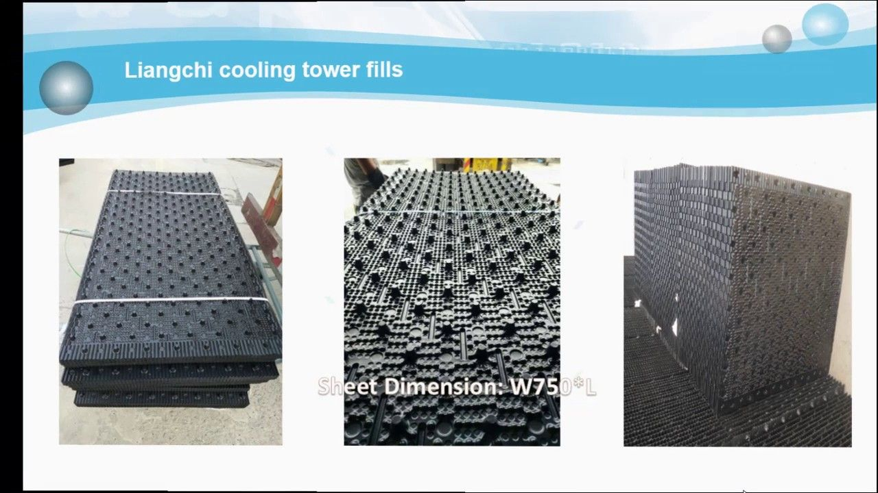 Cooling Tower Fill And Spare Parts Info Sintafrp Com Cooling