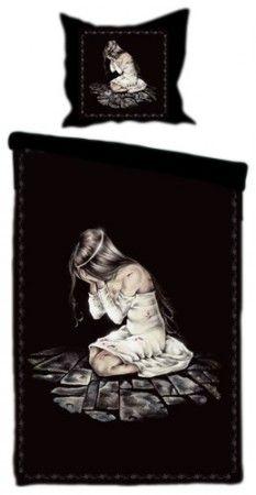 Victoria Francés Bettwäsche Ilanti en la celda