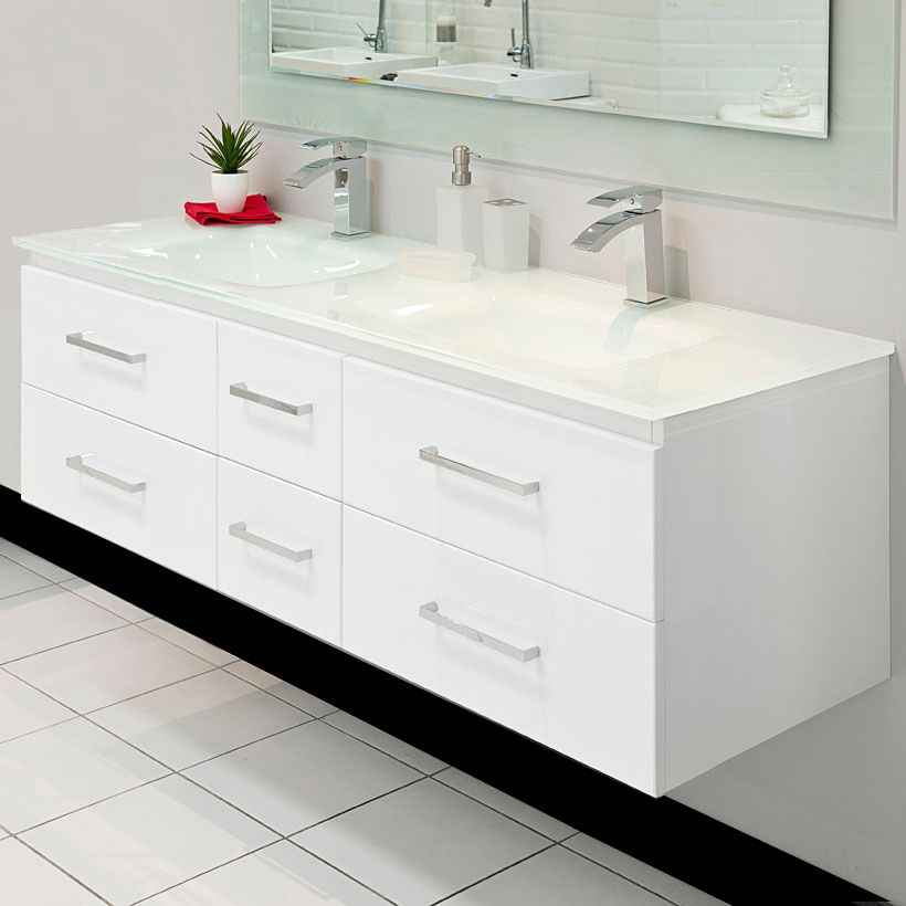 pinnick syson on en suite bathroom  wall mounted