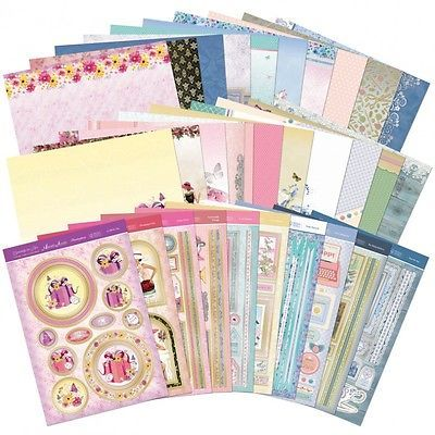 Pick of the weekend -brand new luxury card #making kit #hunkydory - view sample resume