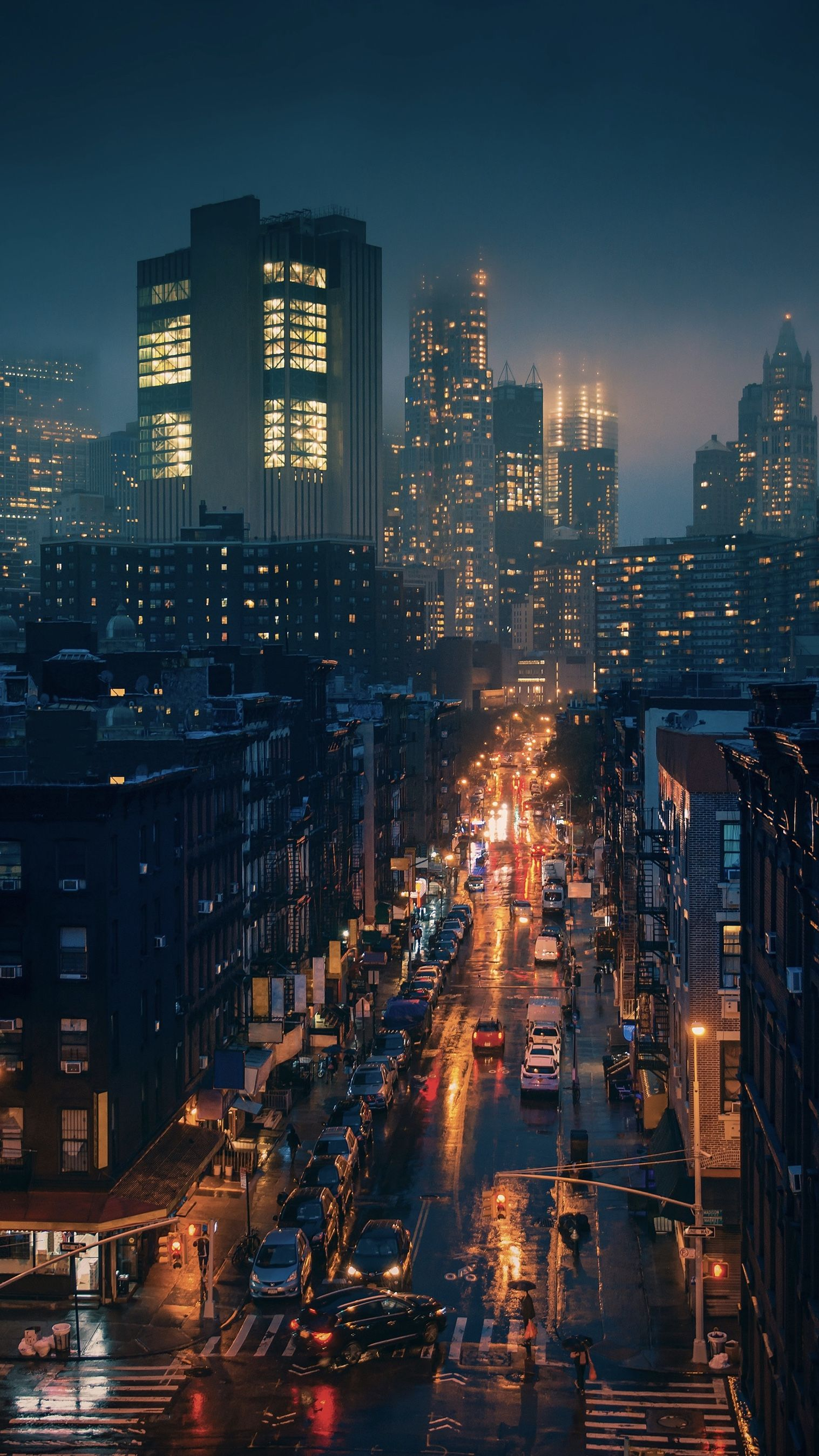 Night City Wallpaper City Wallpaper City Iphone Wallpaper Night City