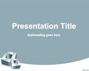 Blueprint Point Template Is A Free For Presentations That Can Be Used As Purposes