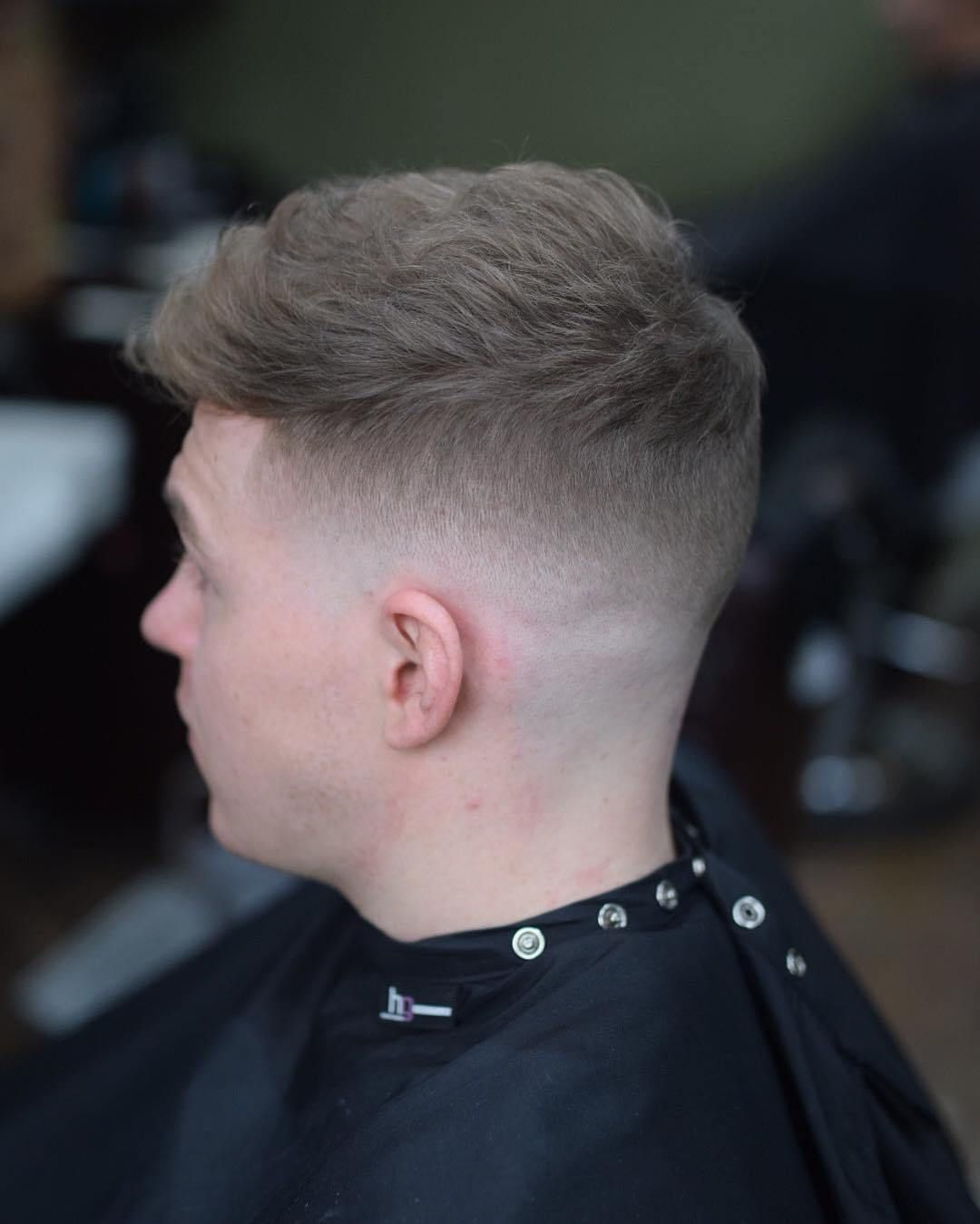 Best Low Fade Haircuts For Men