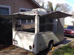 "atlanta for sale ""concession truck"" - craigslist | Trucks ..."