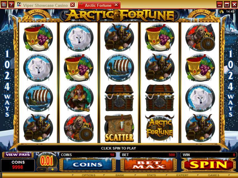 Artic Fortune Slot Machine, Casinò online Voglia di Vincere #Slot, #Slotmachine, #Vogliadivincere, #Casinòonline