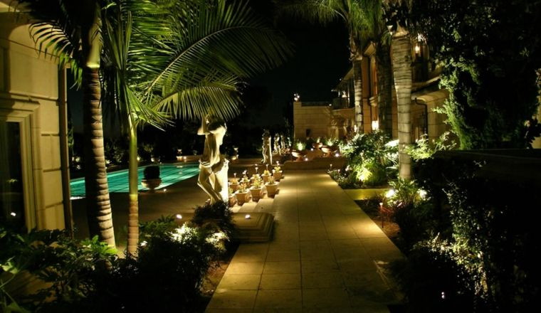 Outdoor Lighting How To Make The Best