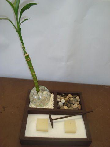 Jardin zen mini bs en mercado libre for Jardin zen miniature casa