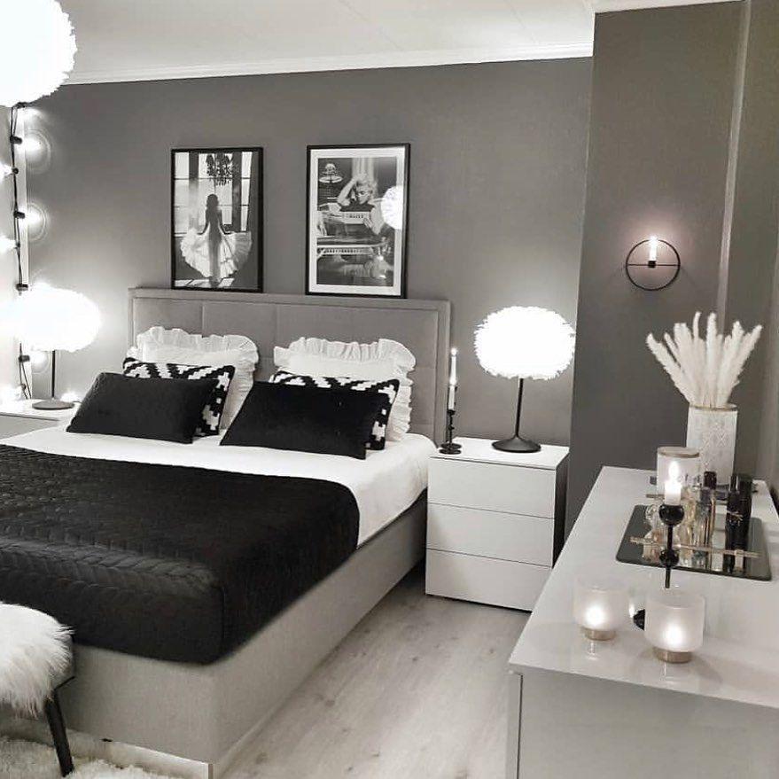 Home Decor Products Amazon Com Grey Bedroom Decor Room Inspiration Bedroom Bedroom Decor