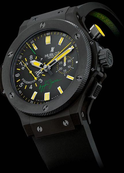 My Favourite Watch Hublot Watches Hublot Luxury Watches For Men