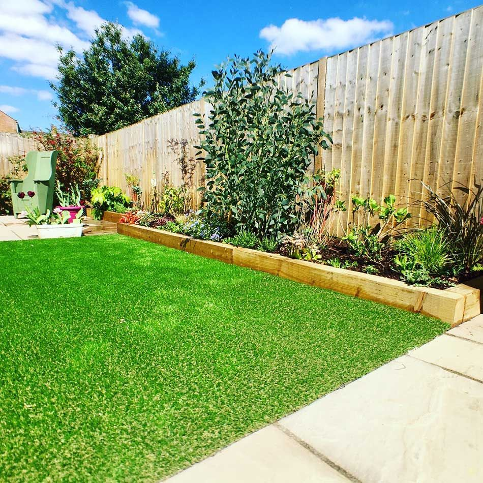 Garden Design And Installation In Shrewsbury Garden Design Outdoor Gardens Backyard Landscaping Designs
