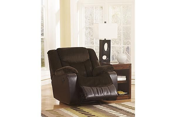 Chairs Recliners Tafton Recliner Ashley Furniture Ashley Furniture Furniture Rocker Recliners