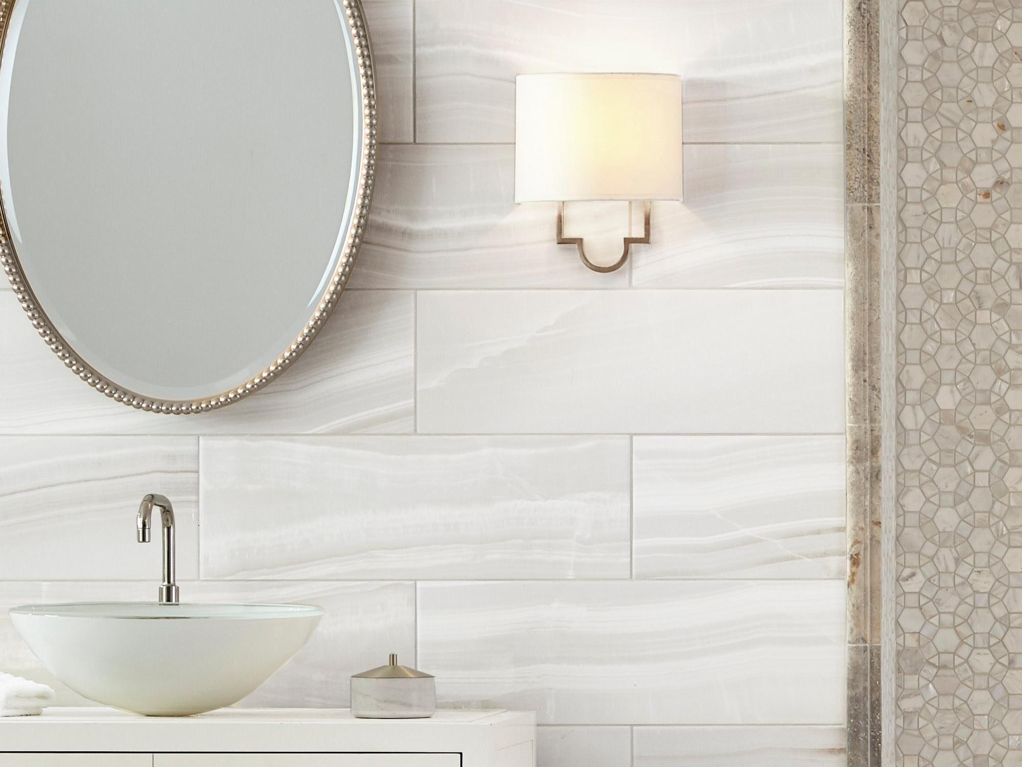 onyx ii polished ceramic tile onyx