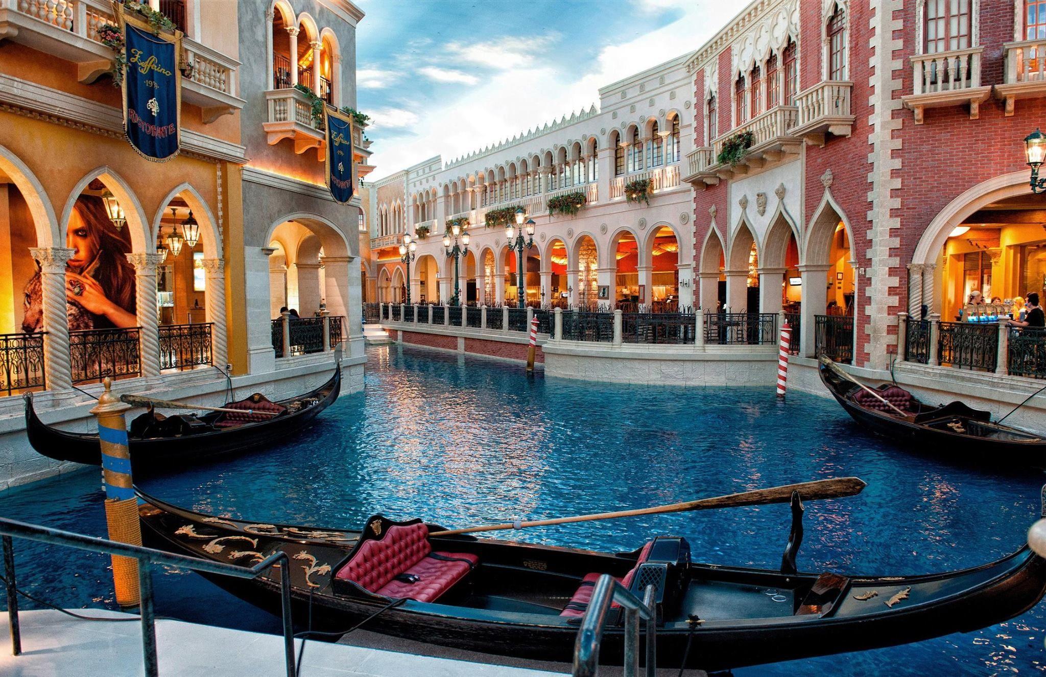 Hotel Venecia Las Vegas Nevada Estados Unidos
