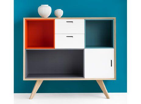 Boxmove Modular Storage By Lucie Kaas Accesorios Para