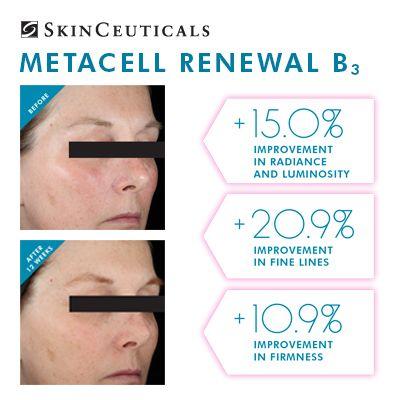 Metacell Renewal B3 Niacinamide Vitamin B3 Skinceuticals Skinceuticals Improve Skin Tone Advanced Skin Care
