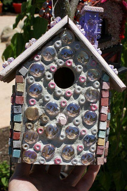 ohio 159 birdhouses wasser tier und g rten. Black Bedroom Furniture Sets. Home Design Ideas