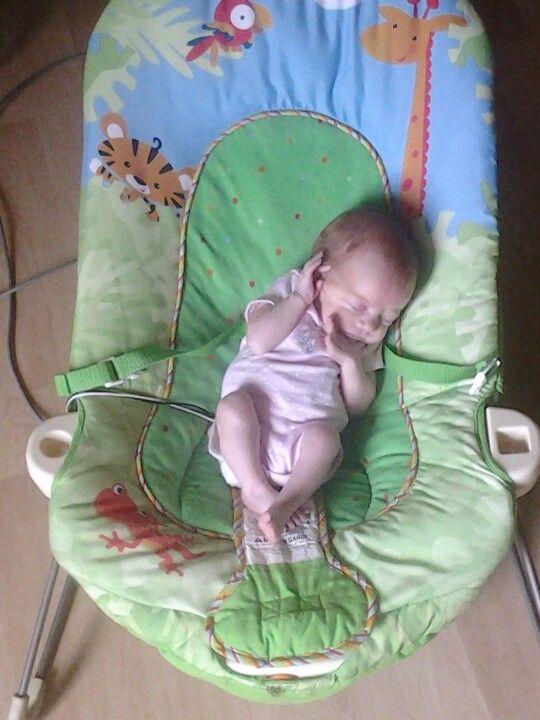 Preemie 39 weeks young