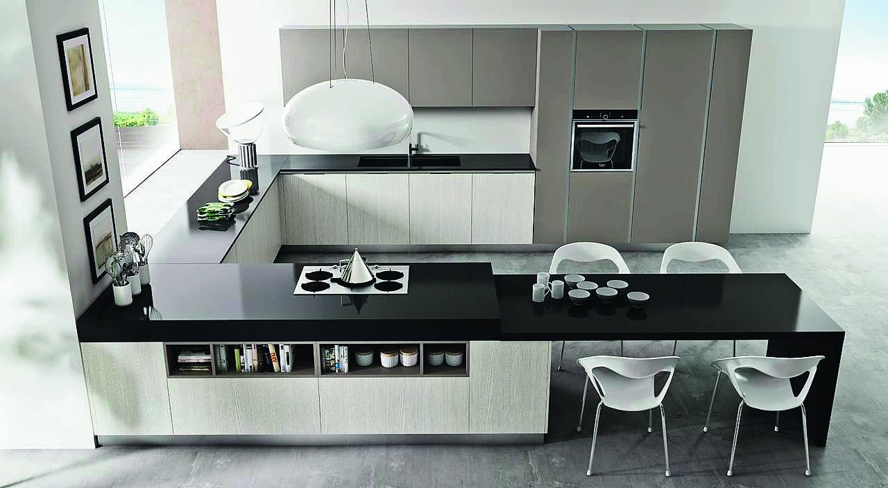 Photo of Top della cucina: quale materiale scegliere per il piano di lavoro – Cose di Casa