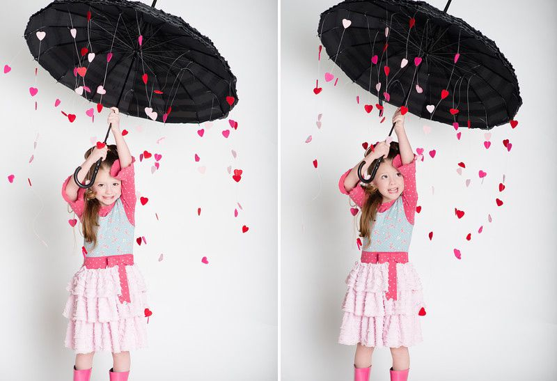 Adult portraits images with props ideas