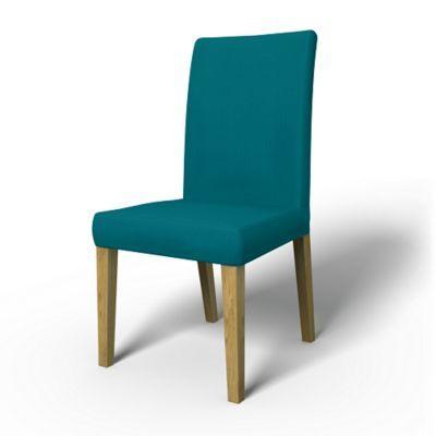 henriksdal housse de chaise courte housses de chaises. Black Bedroom Furniture Sets. Home Design Ideas