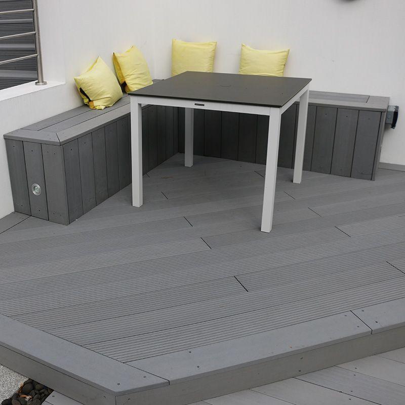 composite flooring in Philippines Composite decking