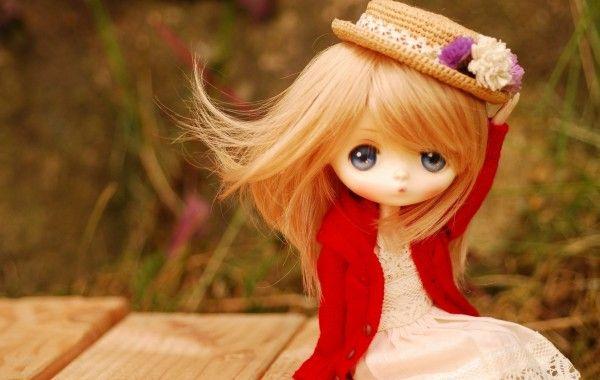 Cute Doll Hd Wallpapers 100 Quality Hd Desktop Wallpapers High